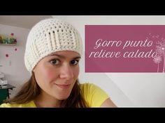 Knitted Hats, Crochet Hats, Crochet Videos, Crochet Designs, Free Pattern, Turtle, Knitting, Grande, Youtube