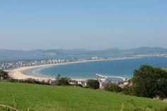 Playa de la Salve Cantabria Cantabriarural