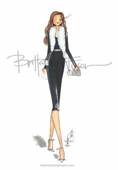 Brittany Fuson: Bellini