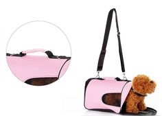 Lecat Soft Sided cat Carrier Airline-Approved cat Travel Portable Bag for Small Dog and Cat cat Bag Tote ** Additional details at the pin image, click it  : Cat Cages, Carrier and Strollers