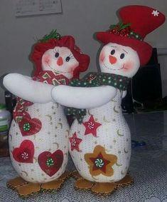 1 million+ Stunning Free Images to Use Anywhere Christmas Snowman, Christmas Time, Christmas Stockings, Christmas Crafts, Christmas Ornaments, Natal Diy, Free To Use Images, Pinterest Diy, Fabric Dolls