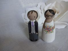 figuras para pasteles de boda