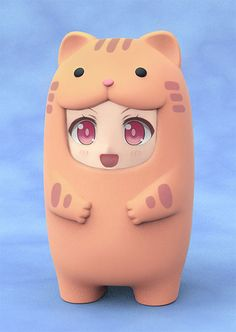 Figure Nendoroid More After Parts 01 Figure Accessories Good Smile Company MA