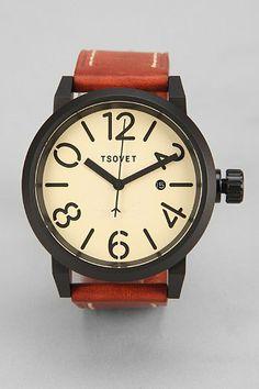 TSOVET SVC-LS47 Watch