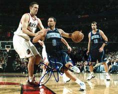 Deron Williams Autographed Photograph #SportsMemorabilia #UtahJazz