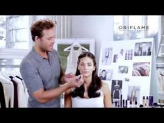 ▶ EASY EVERYDAY LOOK ▶ Watch Jonas Wramell, celebrity make-up artist and Oriflame's Global Artistic Director, transform a subtle, everyday make-up look into a dramatic one.