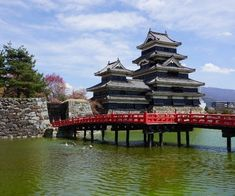 Though Hakuba is a well known international ski destination, and recreational mountain town in the green season, it also serves very well as a base from which to explore some of Honshu's best destinations. In no particular order, here are five of the best day trips from Hakuba. 1. Matsumoto Castle As one of Japan's […] The post The best day trips from Hakuba, Japan appeared first on A Luxury Travel Blog. Hakuba Japan, Sea Of Japan, Castle Wall, Slow Travel, Best Western, Cool Landscapes, Amazing Destinations, Western Australia, Luxury Travel