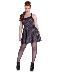 Spin Doctor | Heretic Dress - Tragic Beautiful buy online from Australia
