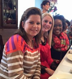 Some of our staff enjoying our Christmas Luncheon at Federal Grove #bgbraces #ComptonOrtho www.bgbraces.com Dr. Thomas Compton, 315 New Towne Drive, Bowling Green, KY 42103 Compton Orthodontics