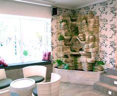 huertos y fuentes zen indoors eli gardens - Fuentes Zen