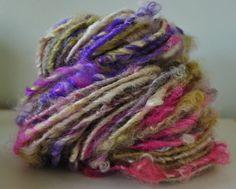 Gotland yarn, gotland, wendsleydale, and mohair
