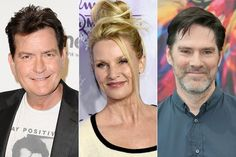 """After more than a decade as Aaron Hotchner on """"Criminal Minds,"""" Thomas Gibson got the boot from the CBS show following reports that he kicked a writer on the series.  Amos' character, family patriarch James Evans, was subsequently killed off.  Mackenzie Phillips was fired not once, but twice, from the"""