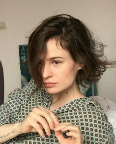 Christine and the Queens Christine And The Queens, Big Crush, Queen Hair, Iconic Women, Love Her Style, Pretty And Cute, Celebs, Celebrities, Role Models