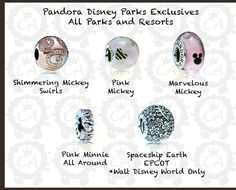 b4cc7a261 Let me start out by saying that I LOVE the Pandora Disney collection! I was  never a Pandora lover before the Disney collaboration, but now I'm hooked!