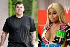 The Kardashian family is not happy and is in state of shock with the news of Rob getting romantically linked with Blac Chyna. Chyna shares a dark past with the reality TV stars and the family specially Kylie is upset with his half-brother dating her current boyfriend Tyga's ex-fiance, reported ET online.