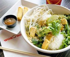 Quick Service Pan-Asian Restaurant Chain from Canada Opens First Store in Arizona