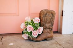 Gorgeous Bouquet @horsecreeknc in Eagle Springs, NC | Photo by @maegoni |