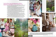 Better Homes & Gardens, Stylemaker: Serena & Lily