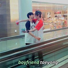 TAEYONG & TEN (TAETEN) ♥