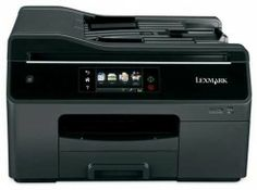 Lexmark Office Edge Pro