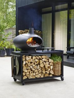 Morso Forno Oven   Fireplace Products   Hearth U0026 Home