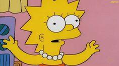 Lisa Simpson: Los vampiros