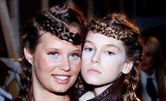 Fantasy Braided Hairstyles