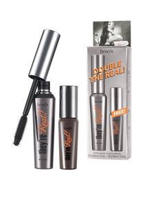 Benefit Cosmetics Double The Real! *** Don't get left behind, see this great  product(This is an affiliate link and I receive a commission for the sales)