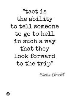 quote Winston Churchill