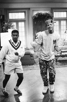 Will Smith congratulated Alfonso Ribeiro in one of the classiest ways possible – by posting a throwback pic that speaks volumes! Will Smith posted a picture of him and his Fresh Prince of . Will Smith, Freestyle Rap, Rap God, Prinz Von Bel Air, Alfonso Ribeiro, Estilo Hip Hop, Dancing With The Stars, The Fresh, Retro