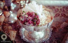 "Persian Sway Sofreh Aghd ""Nabat and Noghl"" Design - Bits and Blooms Inc."