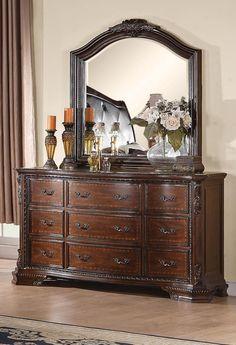 Coaster Maddison Bedroom Dresser Las Vegas Furniture Online | LasVegasFurnitureOnline | Lasvegasfurnitureonline.com