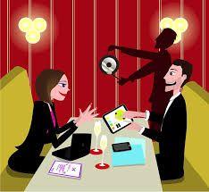 recherche speed dating