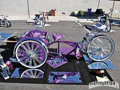 Santana Car Club Car & Bike Show - Lowrider Magazine
