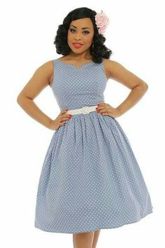 adb385807ec6 44 awesome Lindy bop  hell bunny dresses I own  ) images