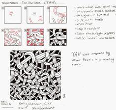 My New Pattern - YAH