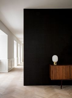 Beautiful Copenhagen Villa Restored By Norm Architects