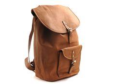 Sandqvist Helmer Leather Bag Cognac Brown in Brown for Men (cognac) | Lyst voiko enempää rakastaa tätä!