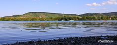 365 Tage Fotochallenge: Tag 244 - Abkühlung im See