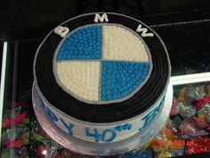 BMW Cake Topper Http//wwwcakechoosercom/800/found In Bmw 5 Series cakepins.com