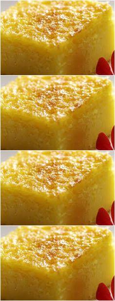 Sweet Desserts, Sweet Recipes, Cake Recipes, Dessert Recipes, Brazillian Food, Cake Cookies, Food Videos, Chocolate, Good Food