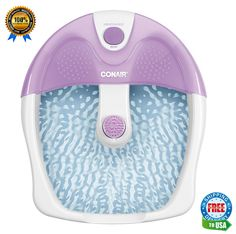 Discount Best Shopping Mall Offer you :  Foot Spa Bath Massager Heat Soaker Feet Massage Vibration Bubble Roller Soak Tub  ➘ The Lowest Price On eBay ♔ Best Quality! ✯ Top Item! ✈ Free Shipping! ☞ Take it now!  ❤ Don't Forget Follow Me On eBay ❤