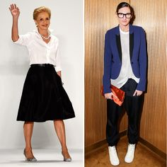 12 Tips to Find Your Own Chic, Easy Uniform