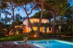 Property Of Provençal style estate