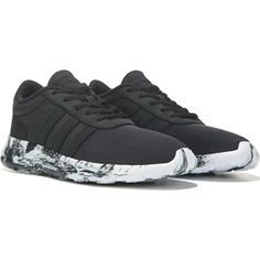 san francisco 924c2 ce113 adidas Womens Neo Lite Racer Sneaker at Famous Footwear Adidas Neo Shoes,  Adidas Outfit,