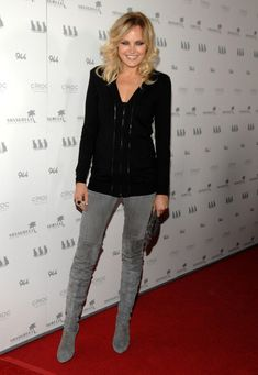 Stunning Hollywood Malin Akerman ...Attractive Hairstyles... She starred as Katherine in The Numbers Station (2013)