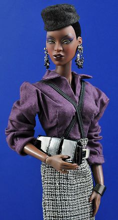 The Muse Wearing Randall Craig I Get A Kick Out Of You | Flickr - Photo Sharing!