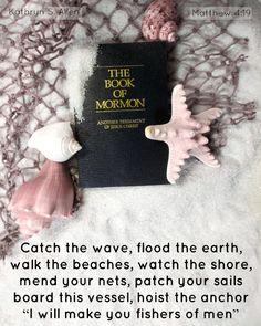 Flood the earth with love.  #sharegoodness