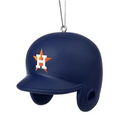 forever collectibles houston astros helmet christmas ornament