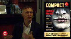 COMPACT-Live: Lügenpresse: Medienmanipulation als Repressionsinstrument